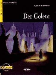 Dernières parutions sur Lectures simplifiées en allemand, DER GOLEM
