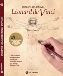 Dessiner comme Léonard de Vinci