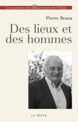 Dernières parutions sur Elu local, Des lieux et des hommes. Les souvenirs d'un Député-maire de l'Ouest