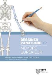 Dernières parutions sur PAES - PACES - MMOP, Dessiner l'anatomie
