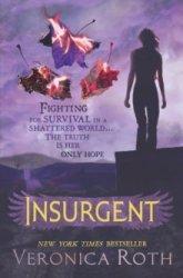 Dernières parutions dans Divergent Trilogy, Divergent Trilogy Book 2 : Insurgent