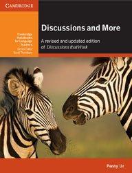 Dernières parutions dans Cambridge Handbooks for Language Teachers, Discussions and More