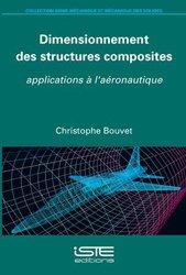 Dernières parutions dans génie mécanique et mécanique des solides, Dimensionnement des structures composites