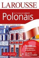 Dernières parutions dans Dictionnaire mini, Dictionnaire Mini français-polonais et polonais-français