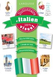 Dernières parutions sur Dictionnaires, DICTIONNAIRE VISUEL ITALIEN