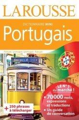 Dernières parutions sur Dictionnaires, Dictionnaire mini portugais