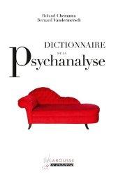 Dernières parutions dans In extenso, Dictionnaire de la psychanalyse