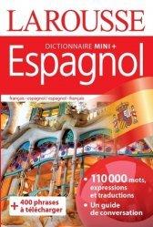 Souvent acheté avec Grammaire pratique de l'anglais, le Dictionnaire mini plus espagnol