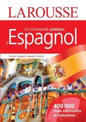 Dernières parutions sur Dictionnaires, Dictionnaire Général Français-Espagnol