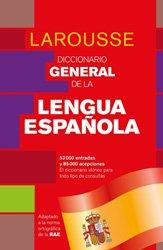 Dernières parutions sur Dictionnaires, Diccionario general de la Lengua Española