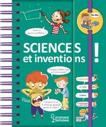 Dernières parutions dans Dis-moi !, Dis-moi ! Sciences et inventions !