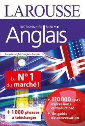 Dernières parutions dans Dictionnaire Mini plus, Dictionnaire Mini Plus anglais