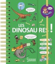 Dernières parutions sur Vie des animaux, Dis-moi ! Les dinosaures NE