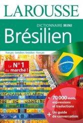 Dernières parutions dans Dictionnaire mini, Dictionnaire Mini Brésilien