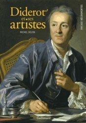 Dernières parutions dans Hors série Découvertes Gallimard, Diderot et ses artistes