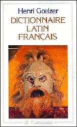 Dernières parutions sur Dictionnaires, Dictionnaire latin-français