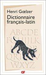 Dernières parutions sur Dictionnaires, Dictionnaire Français-Latin