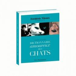 Souvent acheté avec Guide pratique de médecine factuelle vétérinaire, le Dictionnaire amoureux des chats