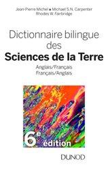 Souvent acheté avec Explorations en biochimie médicale, le Dictionnaire bilingue des sciences de la terre
