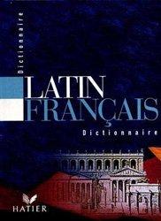 Souvent acheté avec Bescherelle Espagnol collège, le DICTIONNAIRE LATIN FRANCAIS