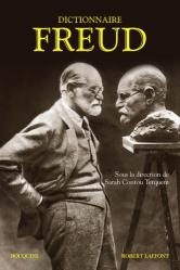 Dernières parutions dans Bouquins, Dictionnaire Freud