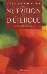 Souvent acheté avec Apports nutritionnels conseillés pour la population française, le Dictionnaire de Nutrition et Diététique