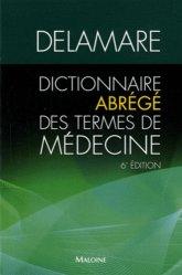 Souvent acheté avec Avoir un âne, le Dictionnaire abrégé des termes de médecine