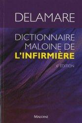 Souvent acheté avec L'infirmier(e) et les soins aux personnes âgées, le Dictionnaire Maloine de l'infirmière