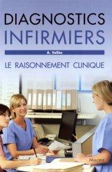 Souvent acheté avec Manuel de diagnostics infirmiers, le Diagnostics infirmiers - Le raisonnement clinique