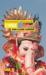 Dernières parutions dans L'abeille, Dictionnaire amoureux de l'Inde