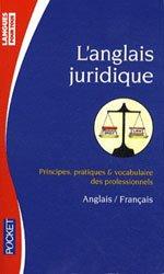 Dernières parutions dans Pocket Langues pour tous, L'anglais juridique