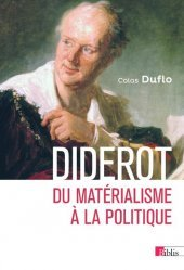 Dernières parutions dans Biblis, Diderot