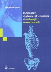 Souvent acheté avec Préparation au DTS en imagerie médicale et radiologie thérapeutique, le Dictionnaire des termes et techniques de radiologie conventionnelle https://fr.calameo.com/read/005370624e5ffd8627086
