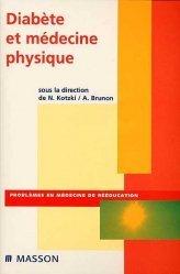 Dernières parutions dans Problèmes en Médecine de Rééducation, Diabète et médecine physique