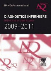 Diagnostics infirmiers  2009 - 2011