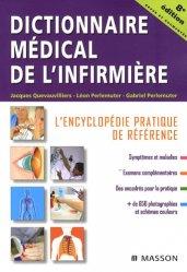 Souvent acheté avec Promouvoir la vie, le Dictionnaire médical de l'infirmière