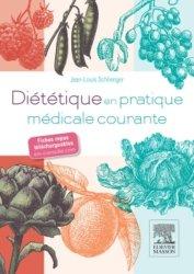 Souvent acheté avec Biologie de l'Alimentation Humaine Tome 2, le Diététique en pratique médicale courante