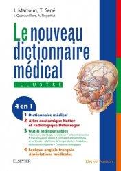 Dernières parutions sur Dictionnaires, Dictionnaire médical