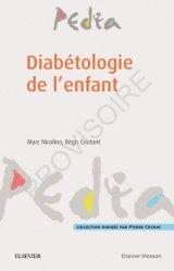 Dernières parutions sur Pédiatrie, Diabétologie de l'enfant
