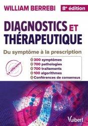 Dernières parutions sur Thérapeutique / Module 11, Diagnostics et thérapeutique
