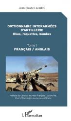Dernières parutions sur Anglais spécialisé, Dictionnaire interarmées d'artillerie