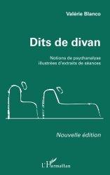 Dernières parutions sur Essais, Dits de divan