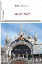 Dernières parutions sur Voyages Tourisme, Divine Italie