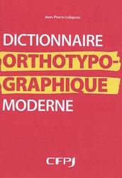 Dernières parutions sur Dictionnaires, Dictionnaire orthotypo-graphique moderne kanji, kanjis, diko, dictionnaire japonais, petit fujy