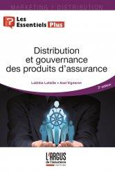 Dernières parutions sur Assurances, Distribution et gouvernance des produits d'assurance