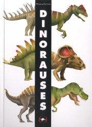 Dernières parutions sur Vie des animaux, Dinorauses