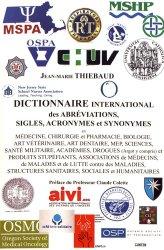 Dernières parutions sur Dictionnaires, Dictionnaire internationnal des abréviations, sigles, acronymes et synonymes