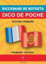 Dernières parutions sur Occitan, Dico de poche occitan/français et français/occitan