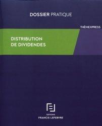 Dernières parutions dans Thèmexpress, Distribution de dividendes