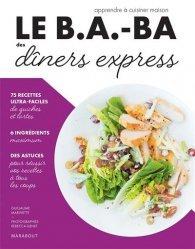 Dernières parutions sur Cuisine rapide, Dîners express